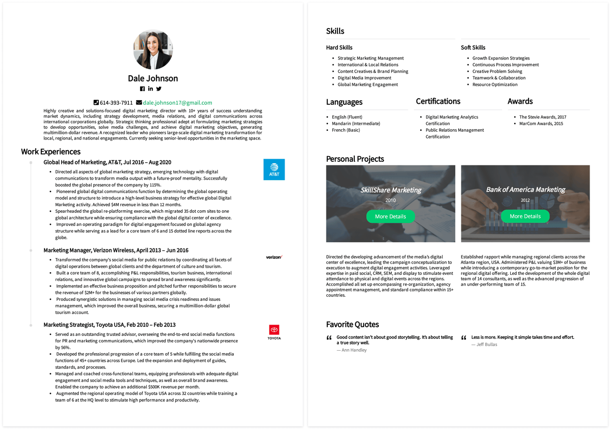 marketing resume, how to write a resume, resume example, resume sample, resume template, marketing job description, marketing